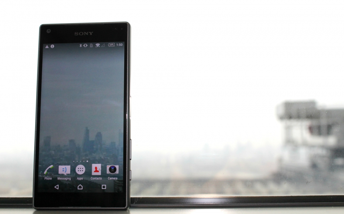 Sony Xperia Z5 Compact Business Mobiles | B2B Business Mobiles